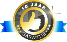 Wieder Dakbedekkingen bieden 10 jaar garantie !